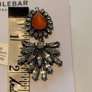 Baublebar Earrings NWT